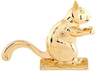 goldenes Eichhörnchen